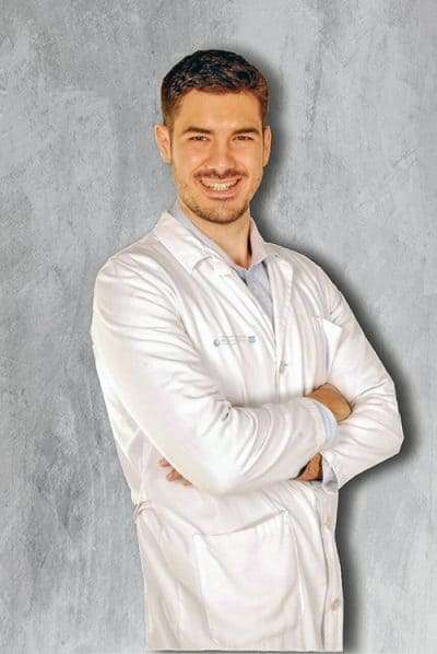 Endocrino en madrid Joaquín