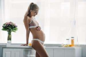 embarazada prolactina alta