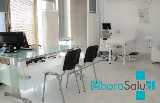 endocrino en talavera interior de clínica