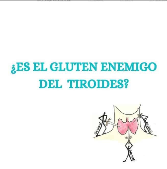 hipotiroidismo y dieta