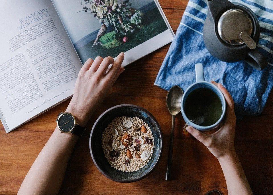 5 alimentos para reducir los niveles de ferritina